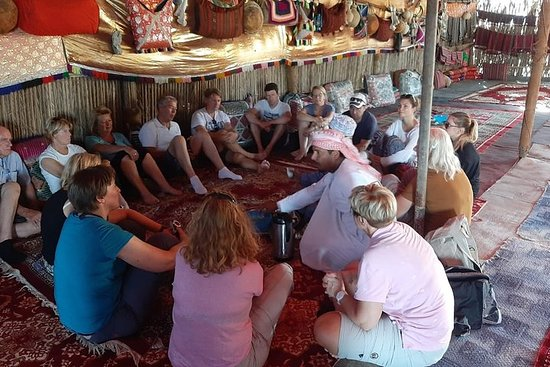 7 Tage Beduinen-Kulturerfahrung aus Maskat