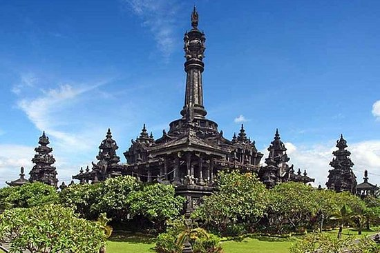 Half-Day Bali Car Charter to Explore...