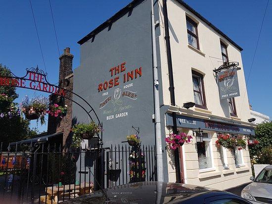 The Rose Inn