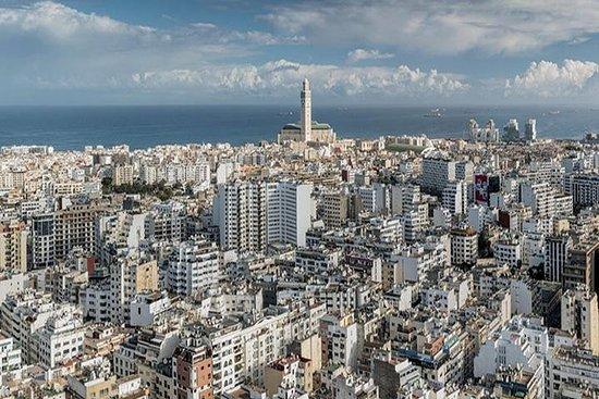 Casablanca City Tour min 2 pers - Privat