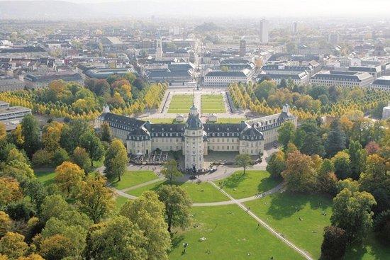 Karlsruhe Tourismus GmbH