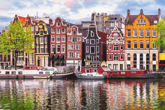 Amsterdam A La Carte