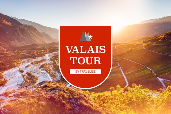 ValaisTour by Travelise