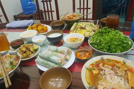 Curioseety Hanoi