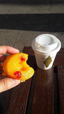 imagen Amália's Portuguese Flavours en Barcelona