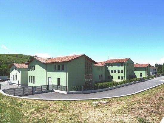 azienda vitivinicola in Serralunga d'Alba, cantine aperta per visite e degustazioni su prenotazione