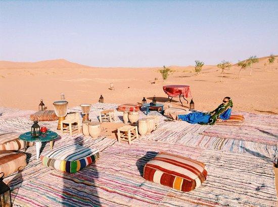 Marocco Destinations