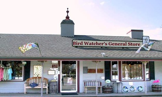 Bird Watcher's General Store