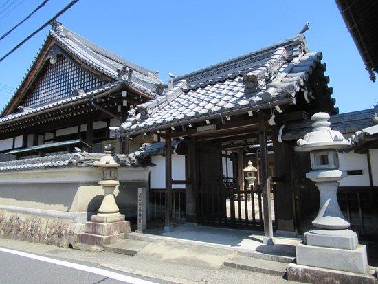 Senpuku-ji Temple