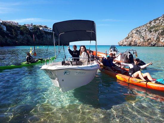 MenorcAventura