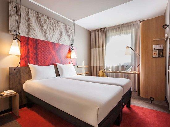 ibis Manchester Centre 96 Portland Street (new ibis rooms) Hotel, hoteles en Manchester