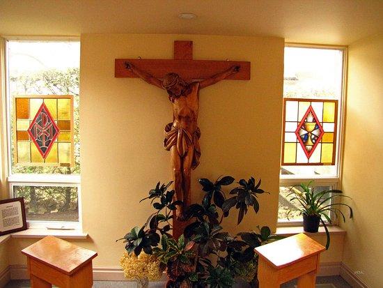 Manresa Jesuit Spiritual Renewal Centre