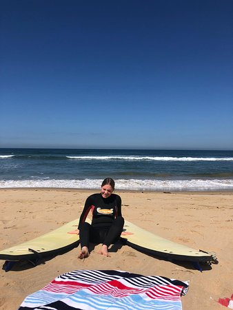 Best surfboard rent in Torquay