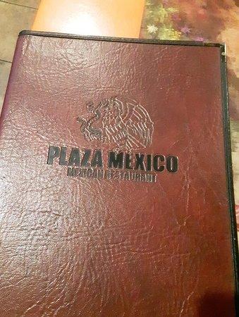 Halls, TN: Plaza Mexico Mexican Grill