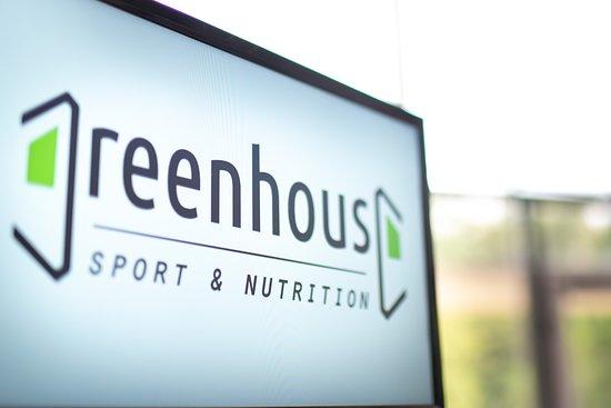Greenhouse Sport & Nutrition