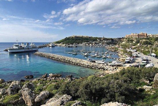 8 giorni migliori di Malta tour guidato