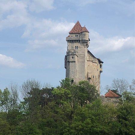 Schloss Liechtenstein