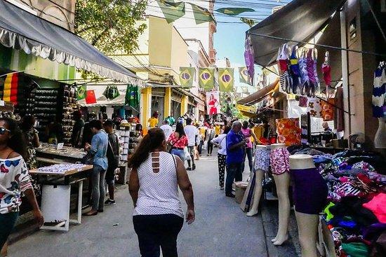 Фотография Saara Shopping District Tour in Rio de Janeiro