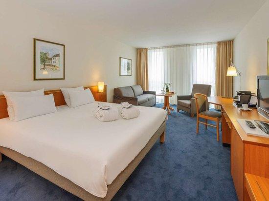 Novotel Freiburg, Hotels in Freiburg
