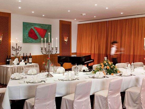 Mercure Tagungs & Landhotel Krefeld, Hotels in Moers