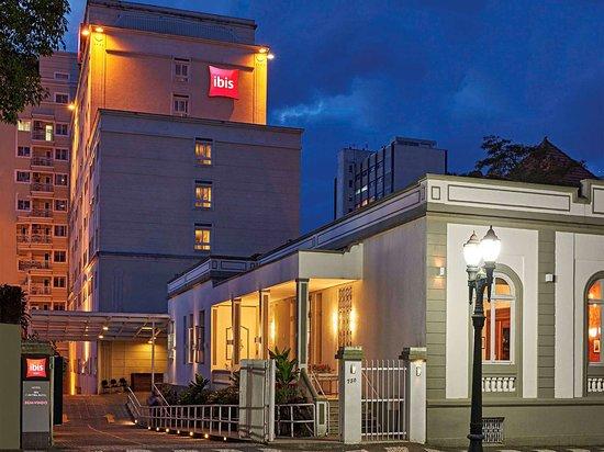 Hotel Ibis Curitiba Batel