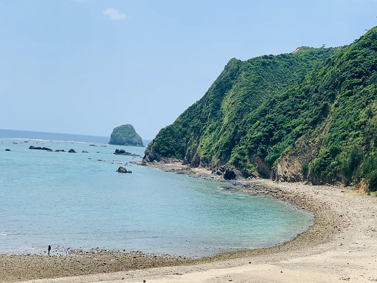Teniya Beach