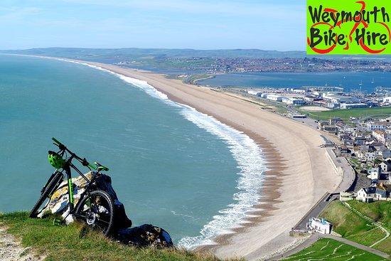 Weymouth Bike Hire