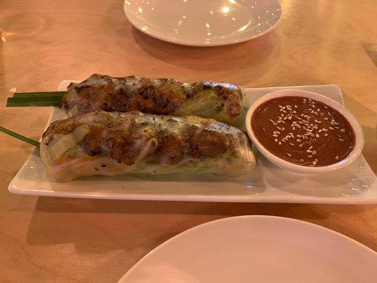 Really delicious!