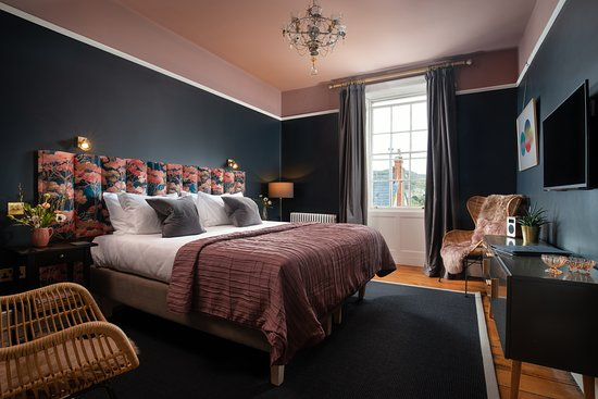 Dorset House, Hotels in Athelhampton