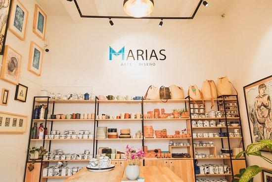Marias Arte & Diseno