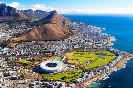 Cape Town Tour Experience
