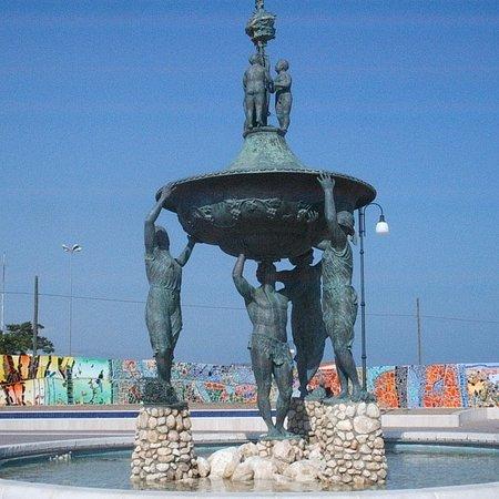 Fontana Piscitelli