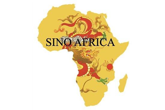 Sino Africa Safari