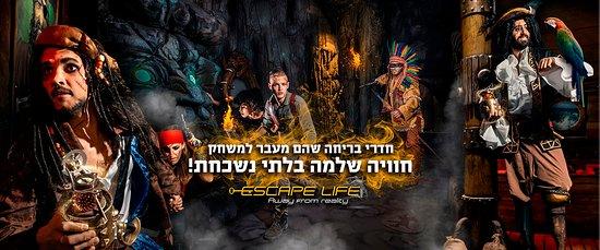 Escape Life