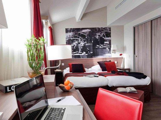 Adagio Aix-en-Provence Centre, hôtels à Aix-en-Provence