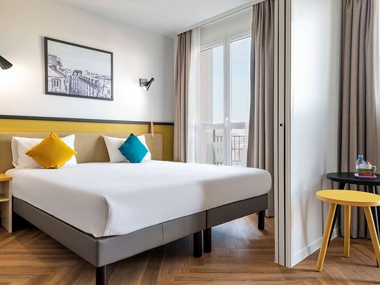 Adagio Paris Montrouge