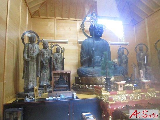 Hokongo-in Jizodo