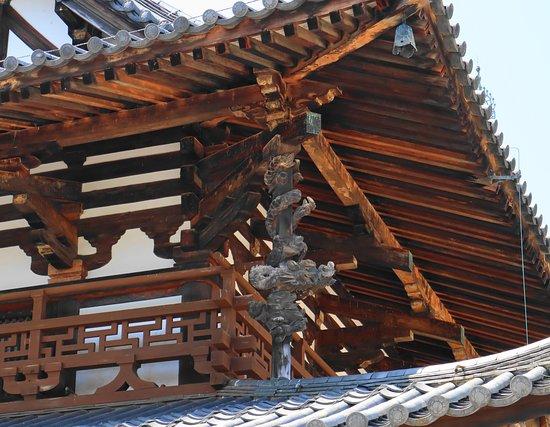 Horyu-ji Kondo