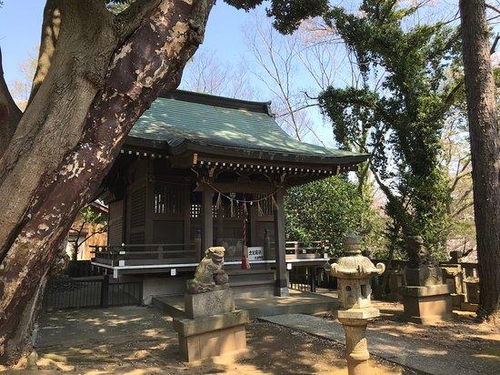 Tempuku-ji Temple