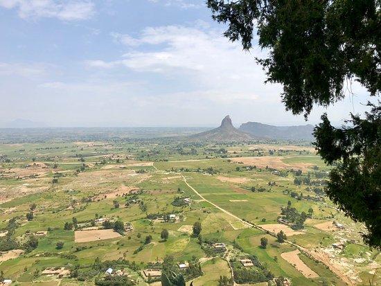 Pan Ethiopia Tours