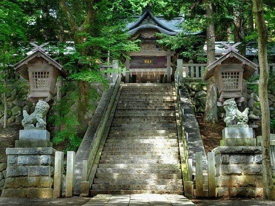 Tenaga Shrine