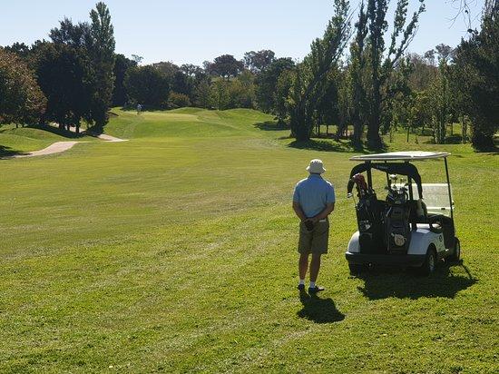 Classic Capital Golf Tours
