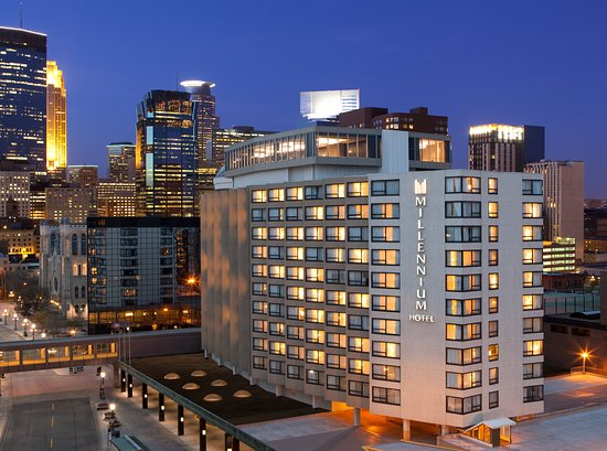 The 10 Closest Hotels To Nicollet Mall