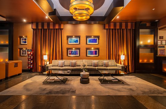Sandman Suites Vancouver - Davie Street