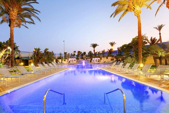 Great For Lidl And Supermarket Review Of Exe Estepona Thalasso