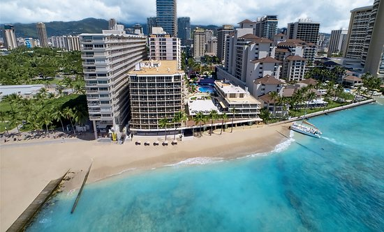 Review Of Outrigger Reef Waikiki Beach
