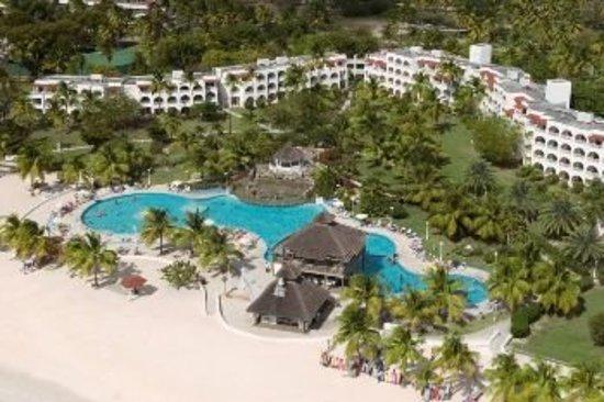 Starfish Jolly Beach Resort Updated