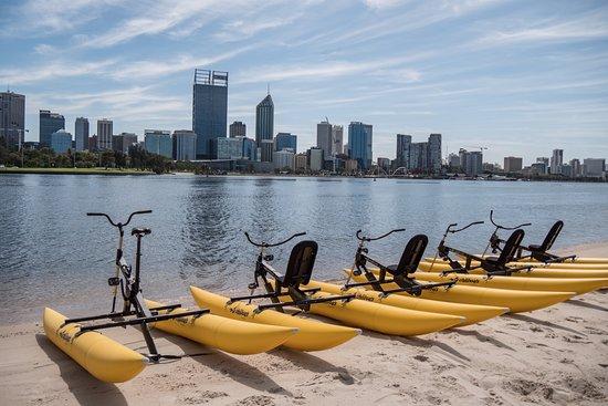 Perth Waterbike Co