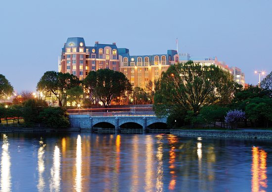 Mandarin Oriental, Washington DC
