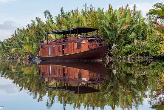 Wow Borneo